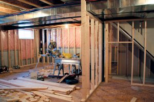 Delta Renovations Inc